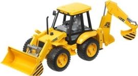 Bruder JCB Tractor