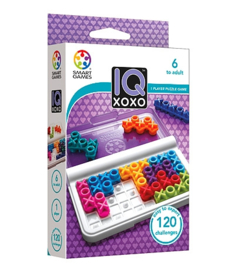 IQ Xoxo Smart Games