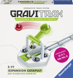 Gravitrax Katapult Uitbreidingsset