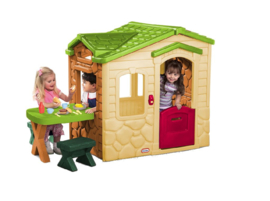 Little Tikes Speelhuis Picknic