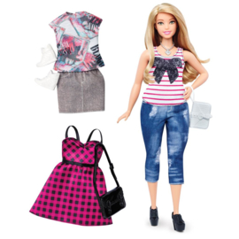 Barbie Fashion+Extra Kledingset