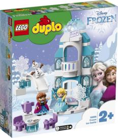 10899 Duplo Frozen IJskasteel