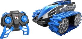 Nikko RC Nanotrax Blauw