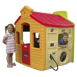 Little Tikes Speelhuis Green