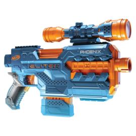 Nerf Elite 2.0 Phoenix CS6