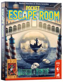Pocketspel Diefstal In Venetie