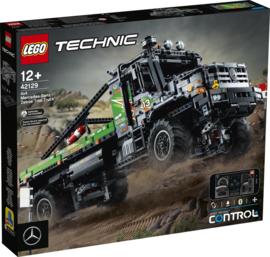 42129 Lego Technic MB Zetros Trial Truck