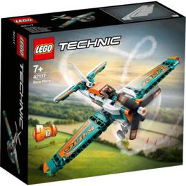 42117 Lego Technic Race Vliegtuig
