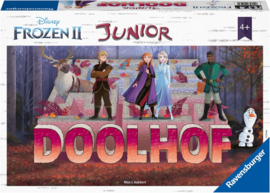 Doolhof Junior Frozen 2
