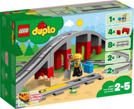 10872 Duplo Treinbrug