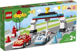10947 Duplo Racewagens