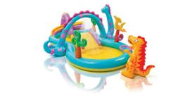 Zwembad Playcenter Dino