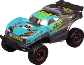 Nikko RC Elite Trucks Ralley Raid