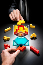 Cube Duel Smart Games