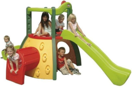 Little Tikes Klimrek Green