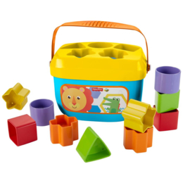 Fisher Price Eerste Blokken
