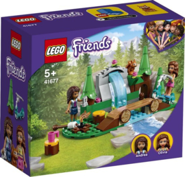 41677 Lego Friends Waterval