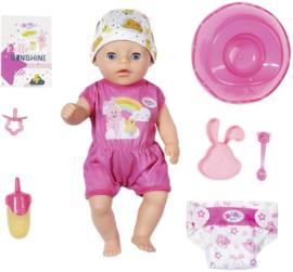 Baby Born Soft Touch Little Meisje