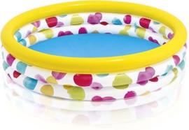 Intex Zwembad Cool Dots 147x33 cm