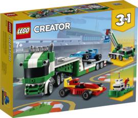 31113 Lego Creator Transporter