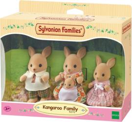 5272 Sylvanian Familie Kangaroe