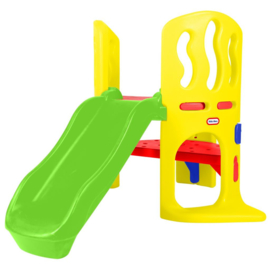 Little Tikes Klimrek Hide en Slide