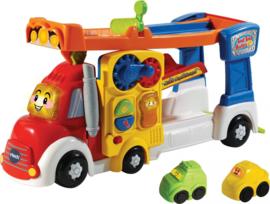 Toet Toet Auto Ambulance
