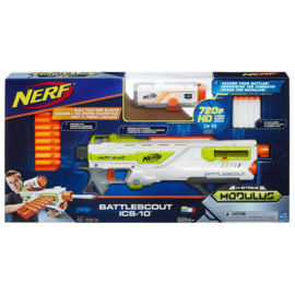 Nerf Modules Battlescout