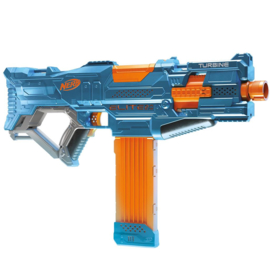 Nerf Elite 2.0 Turbine CS18