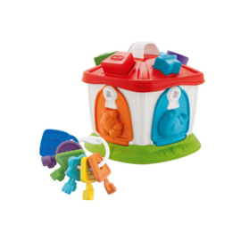 Chicco Dierenhuis 3 in 1