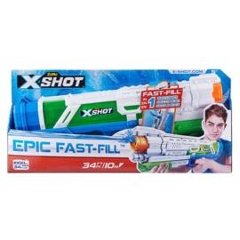 Waterpistool X-Shot Fast Fill Large