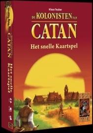 Catan,Het Snelle Kaartspel