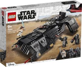 75284 Star Wars Knights of Ren Transportschip