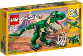 31058 Lego Creator Machtige Dinosaurissen
