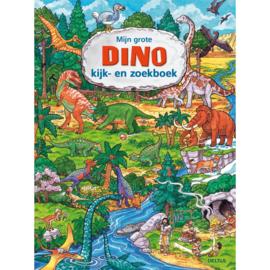 Mijn Allereerste Dino Zoekboek