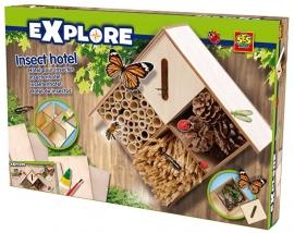 25008 Ses Explore Insectenhotel