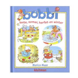 Bobbi, Lente,Zomer,Herfst,en Winter