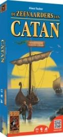 Uitbreiding Zeevaarders 5-6 spelers