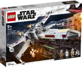 75301 Star Wars X-Wing Fighter