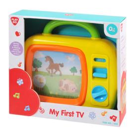 Playgro Mijn Eerste TV