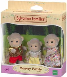 5214 Sylvanian Familie Aap