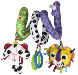 Lamaze Activity Spiraal