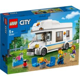 60283 Lego City Vakantie Camper