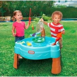 Little Tikes Watertafel Vis