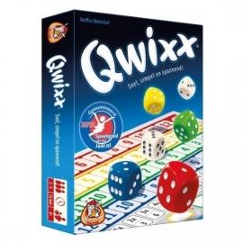 Dobbelspel Qwixx