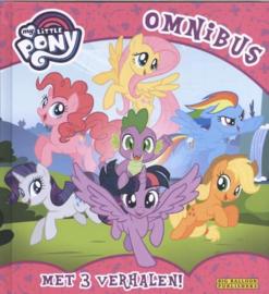 My Little Pony Omnibus