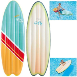 Intex Surfboard Opblaasbaar