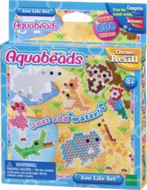 Aquabeads Dierentuinset Refill