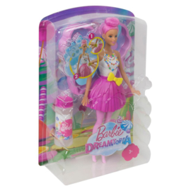 Barbie Dreamtopia Bubbletastic Pop