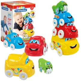 Baby Stapel Auto,s